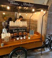 Three Monkeys Coffee Company