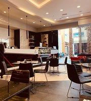 Tonino Lamborghini Cafe