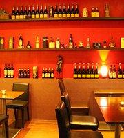 Dining Bar Kafiru
