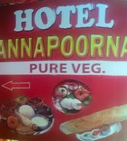 Hotel annapurna vegland