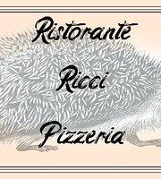 Ricci Ristorante Pizzeria