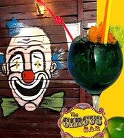 The Circus Bar