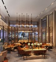 The Drawing Room -The St. Regis Hong Kong