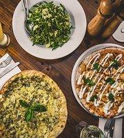 Church Bar & Woodfired Pizza