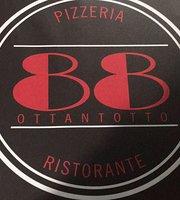 Pizzeria Ristorante 88