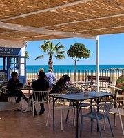 Restaurant del Mar Xiringuito