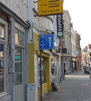 Het Beleg Van Leuven