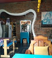 Yoga Chai & Vegan Cafe