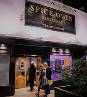 The Spice Oven