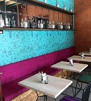Burroma Restaurante