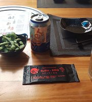 SuShi & BBQ Japanese