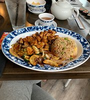 Sweet and Sour Asian Kitchen