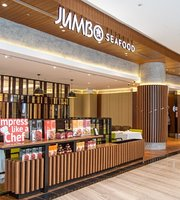 Jumbo Seafood (Jewel Changi Aiport)
