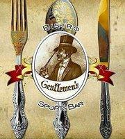 Gentlemen's Bistro & Sports Bar