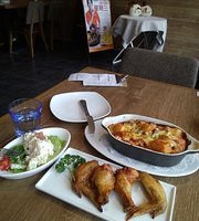 Pizza Hut (FuMin Road)