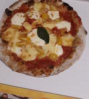 Grano Vivo Pizzeria
