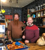 The Seed - Community Wholefood Shop and Cafe