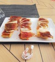 Bendito jamon-Moniberic Chamartin