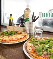 Belcafe Pizza & Bar