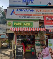 Parle Grill