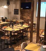 Nimeta Lounge Restaurant