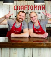 Craftoman Bar