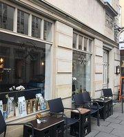 Cafe Siebtrager