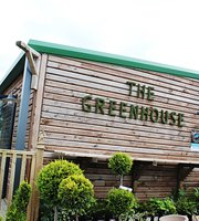 ‪The Greenhouse Restaurant at Lanchester Garden Centre‬