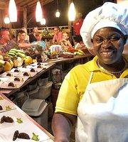 Zimbali's Mountain Cooking Studio