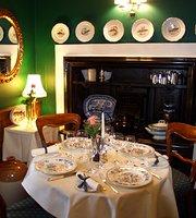 Manor House Hotel Restaurant
