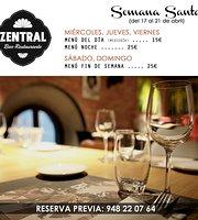 Zentral (Restaurante)