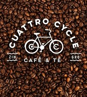 Cuattro Cycle Cafe & Te
