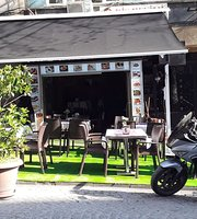 Pierre Loti Street Cafe & Restaurant