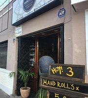 Hand Rolls Sushi