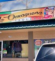 La Oaxaquena Taqueria