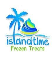 Island Time Ice Cream & Frozen Yogurt