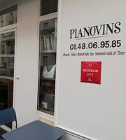Pianovins