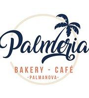 Palmeria Bakery Café