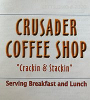 Crusader Coffee Shop