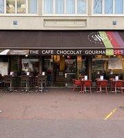 O Cafe Gourmand