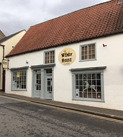 Wendy House Child Friendly Cafe Ripon