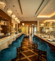 Verve Bar & Brasserie