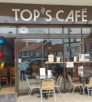 Top's Cafe