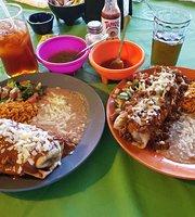 Gringos Jacks Mexican Food