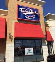 Throwbacks Sports Bar