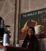 Inti Coffee Arequipa