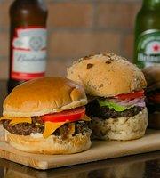 Jurere Beach Burger