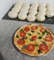 Pizza Ao Quadrado