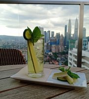 Rooftop 25 Bar and Lounge KL