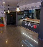 Samurai - Japonisko Rameno Restoranas